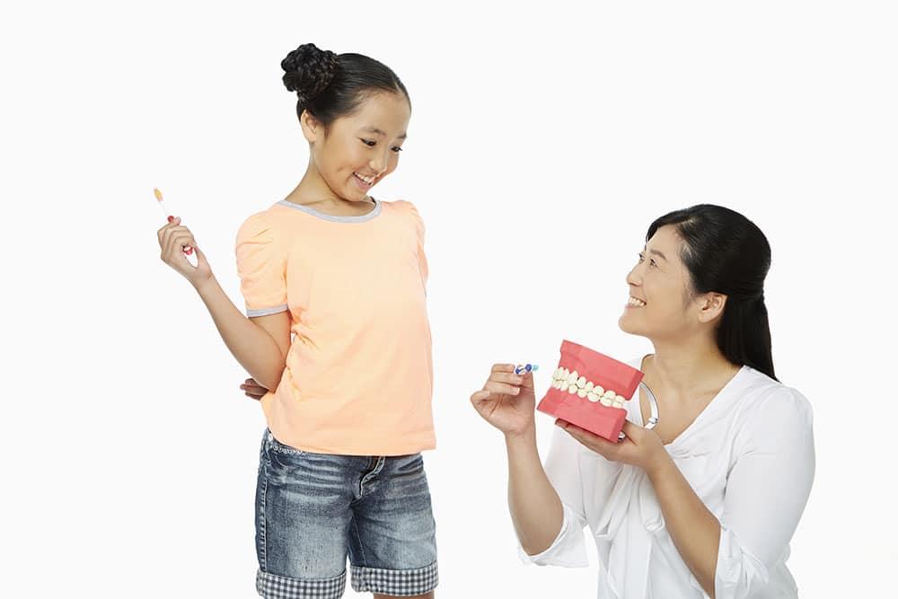 Ways To Coach Your Kids Good Oral Hygiene