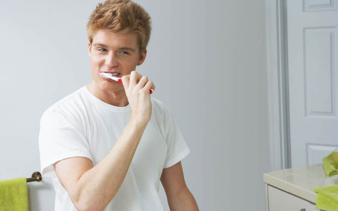 What Are The Benefits Of Brushing Your Teeth?