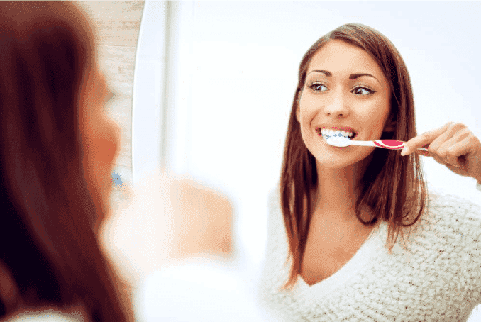 Three Surprising Ways To Brush Your Teeth