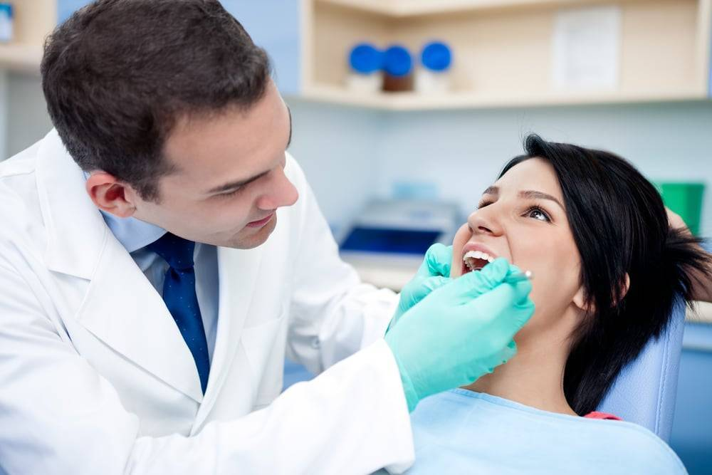 When Will I Know That I Need To See A Periodontist?