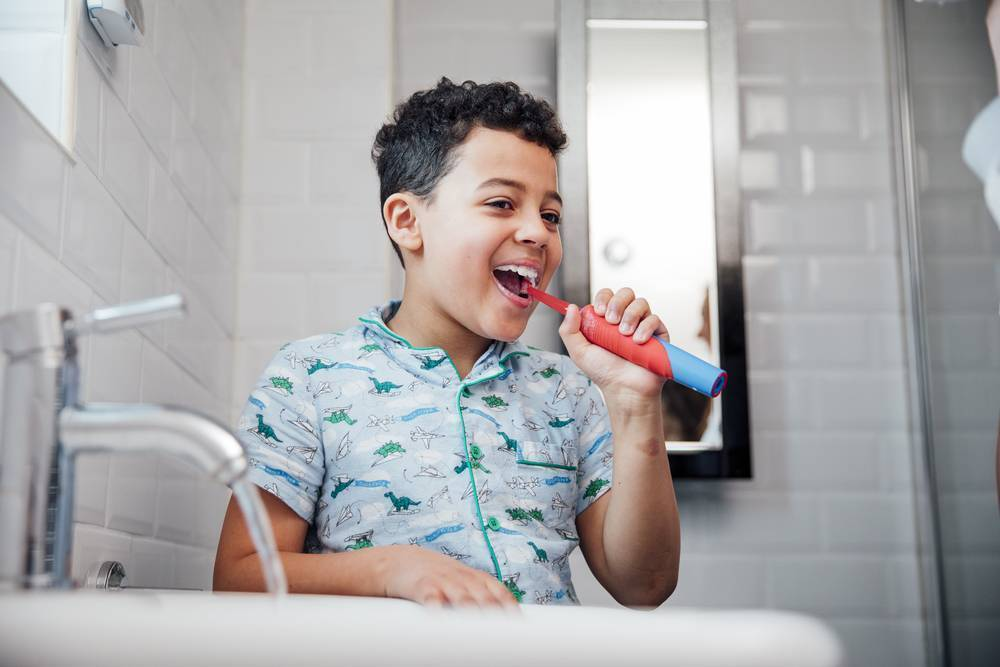 How To Teach Your Child Good Oral Hygiene?