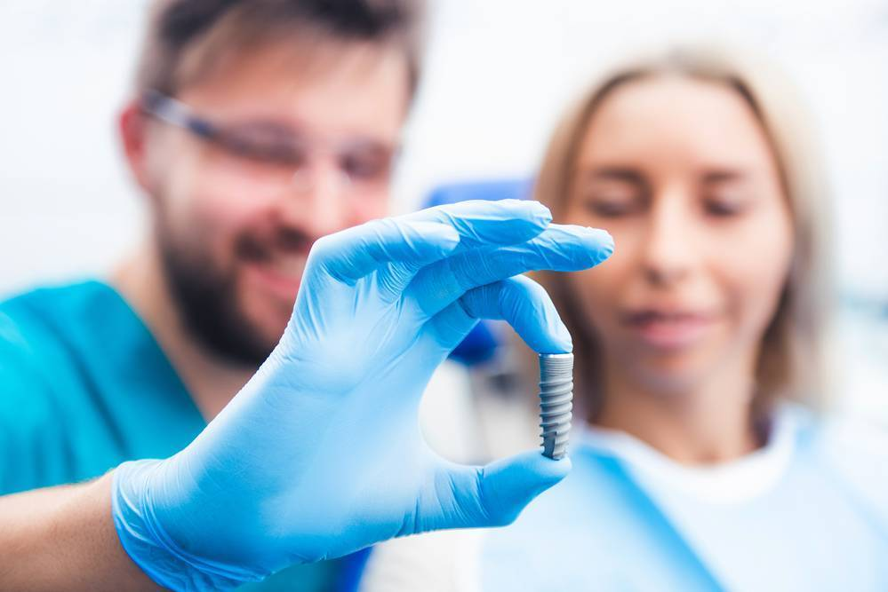Important Facts You Need to Know About Dental Implants