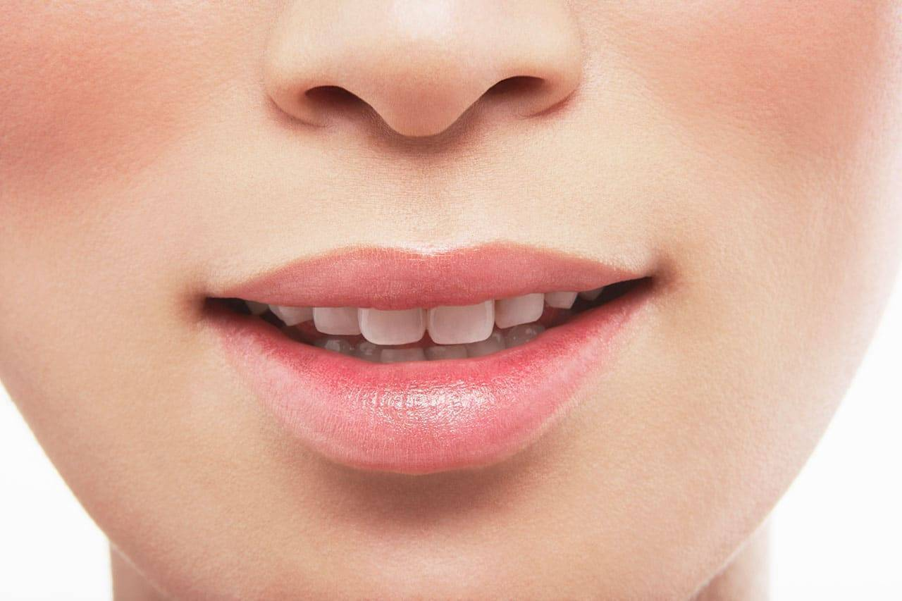 Oral Health and General Well-being
