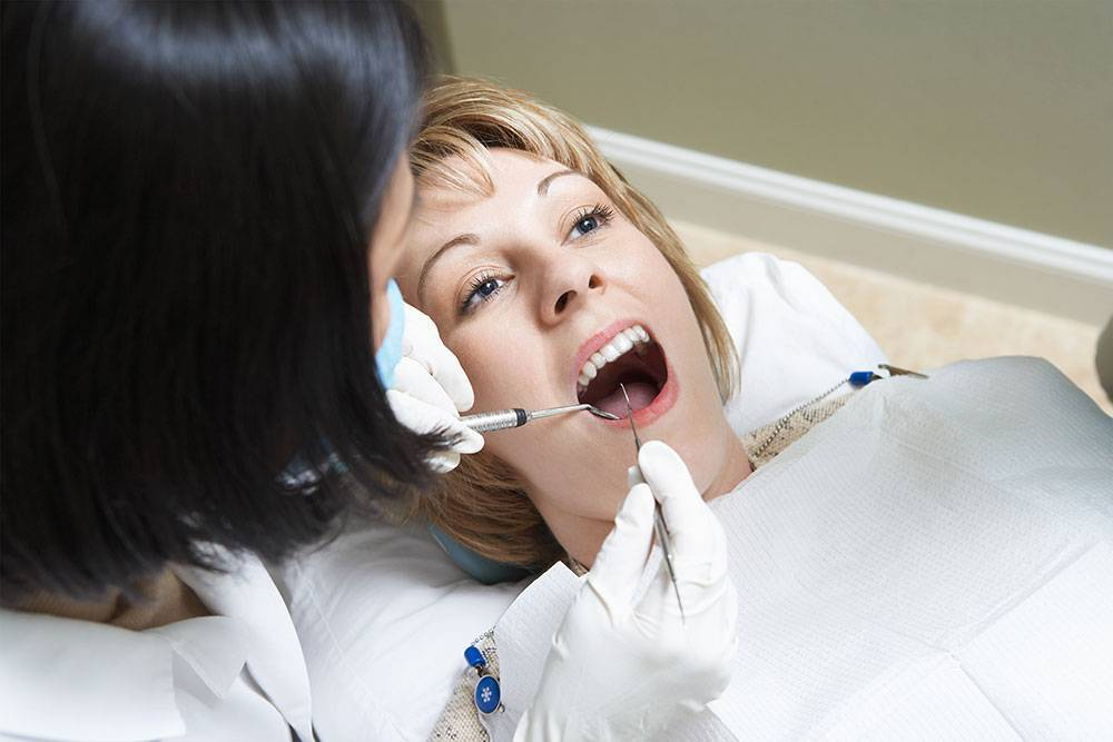 What Are The Risk Factors For Periodontal Disease?