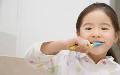 Good Oral Hygiene Tips For Your Kids