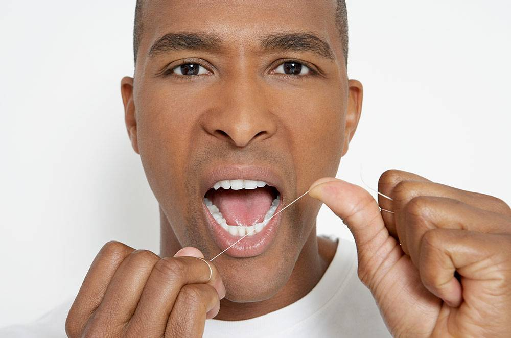Is Dental Flossing Really Important?