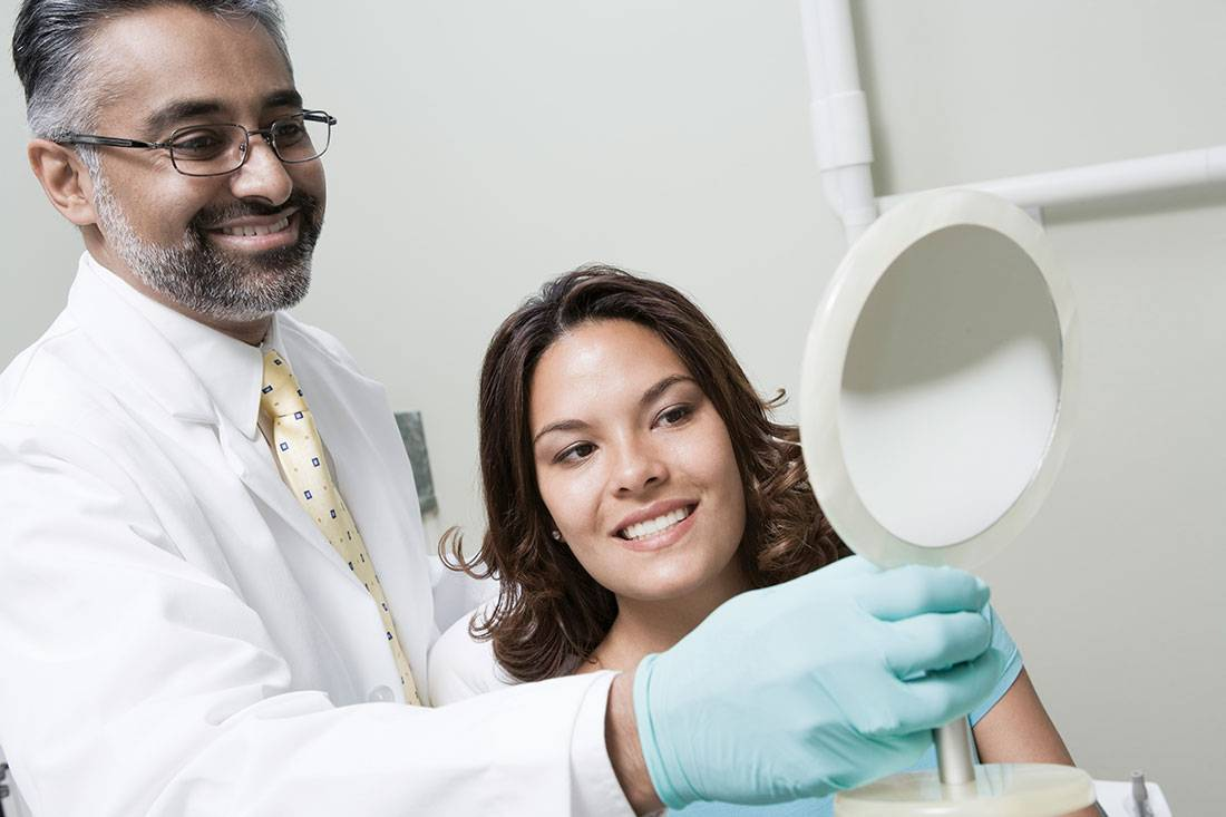 When To See a Periodontist?