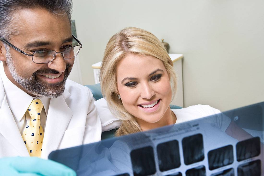 The Three Main Steps for Getting a Dental Implant