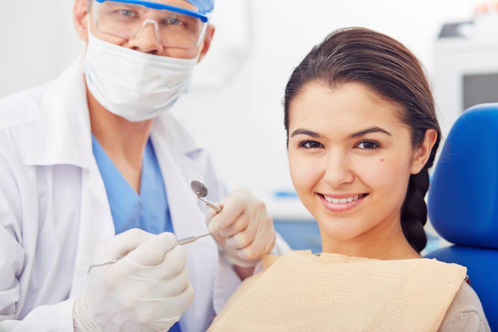 Thinking Of Visiting A Periodontics?