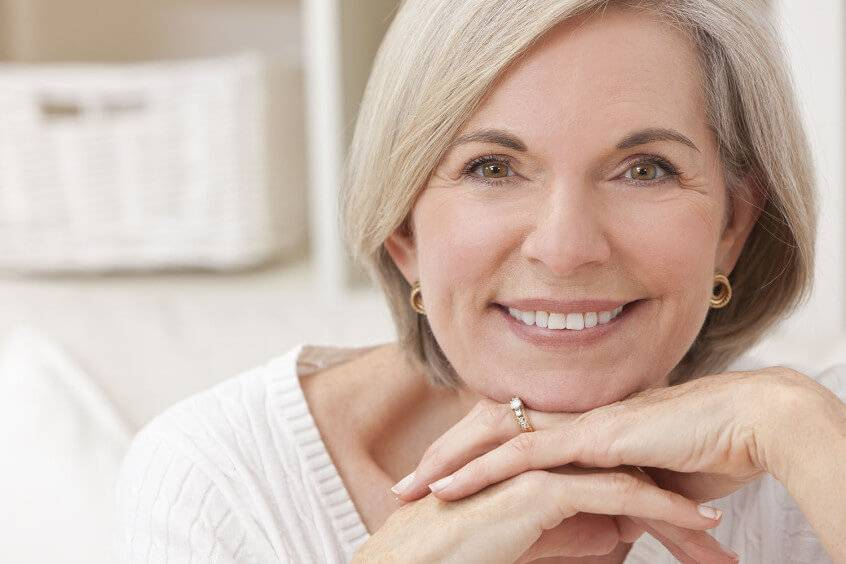 Protect Your Natural Teeth with Dental Implants
