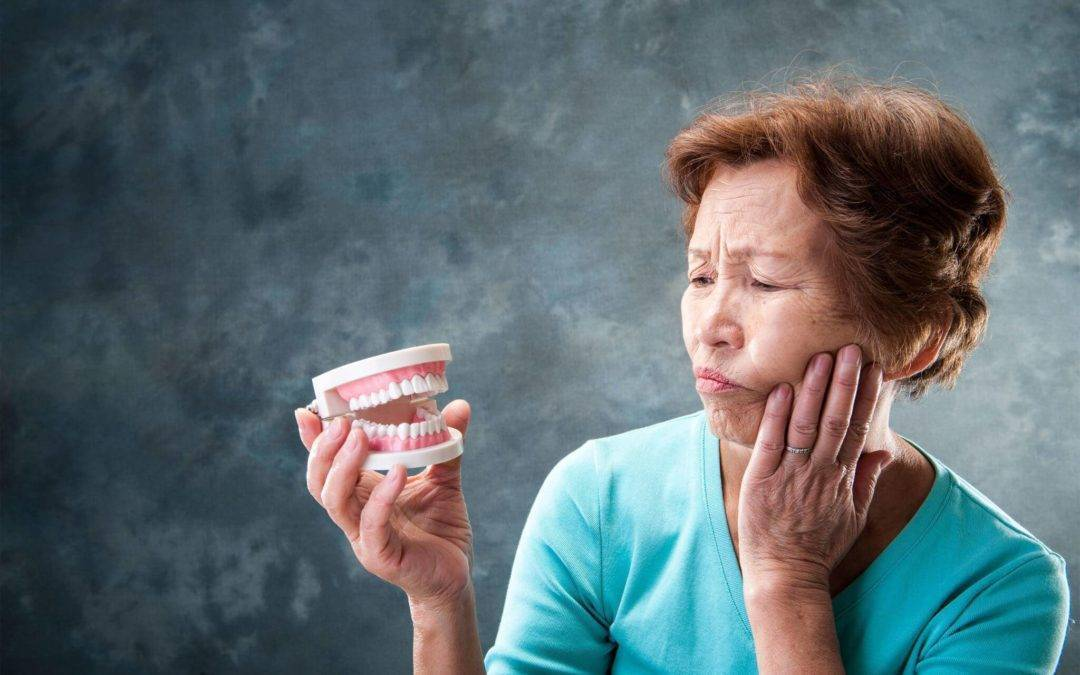 Common Risks When Using Removable Dentures