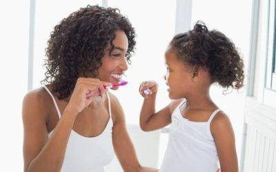 Tips To Provide Good Oral Hygiene For Your Children