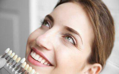 Cosmetic Dentistry: Its Importance And Procedures