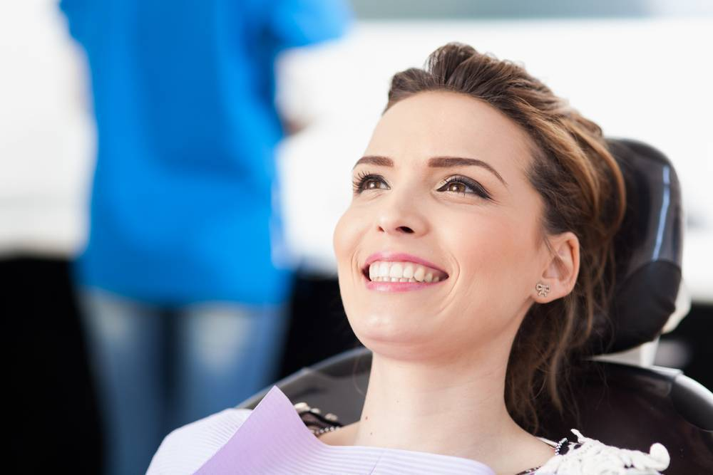 Facts About The Recovery Process Of Dental Implant