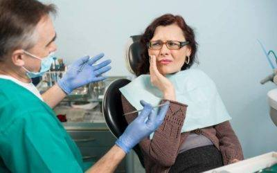 How To Know When You  Need To Visit An Periodontics?