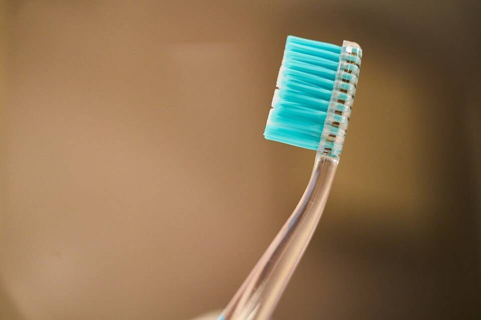 Choosing The Perfect Toothbrush For Your Teeth