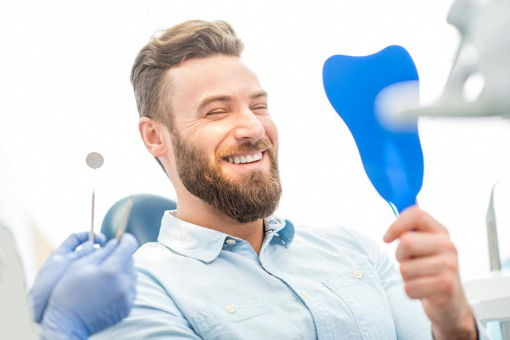 The Significance Of Having A Full-Mouth Reconstruction