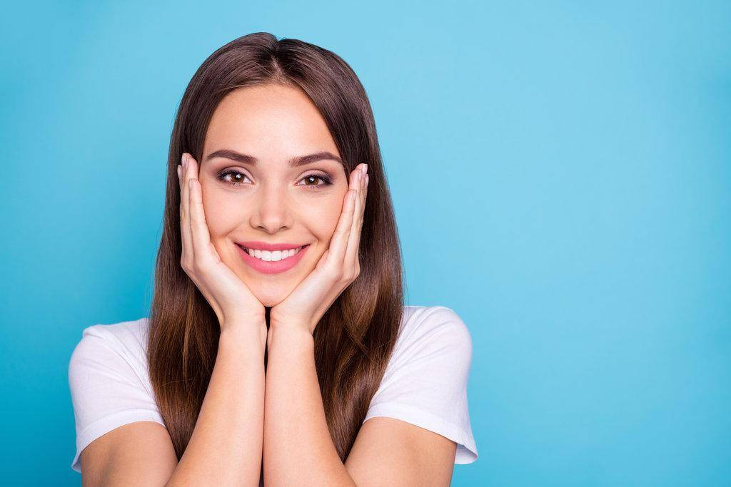Let's Give Your Smile A Makeover